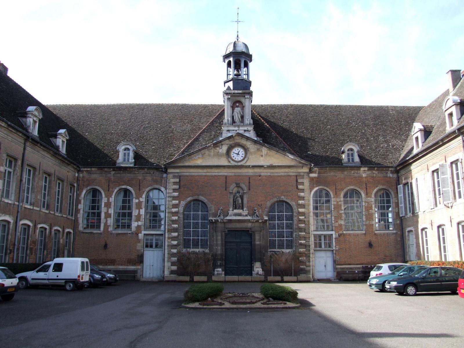 Hôtel-Dieu de Seurre_Seurre