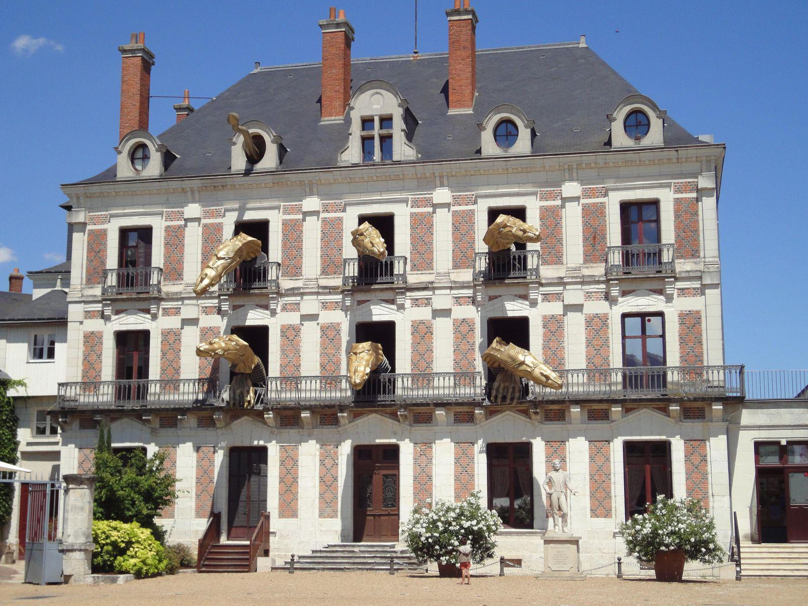 maison de la magie_Blois
