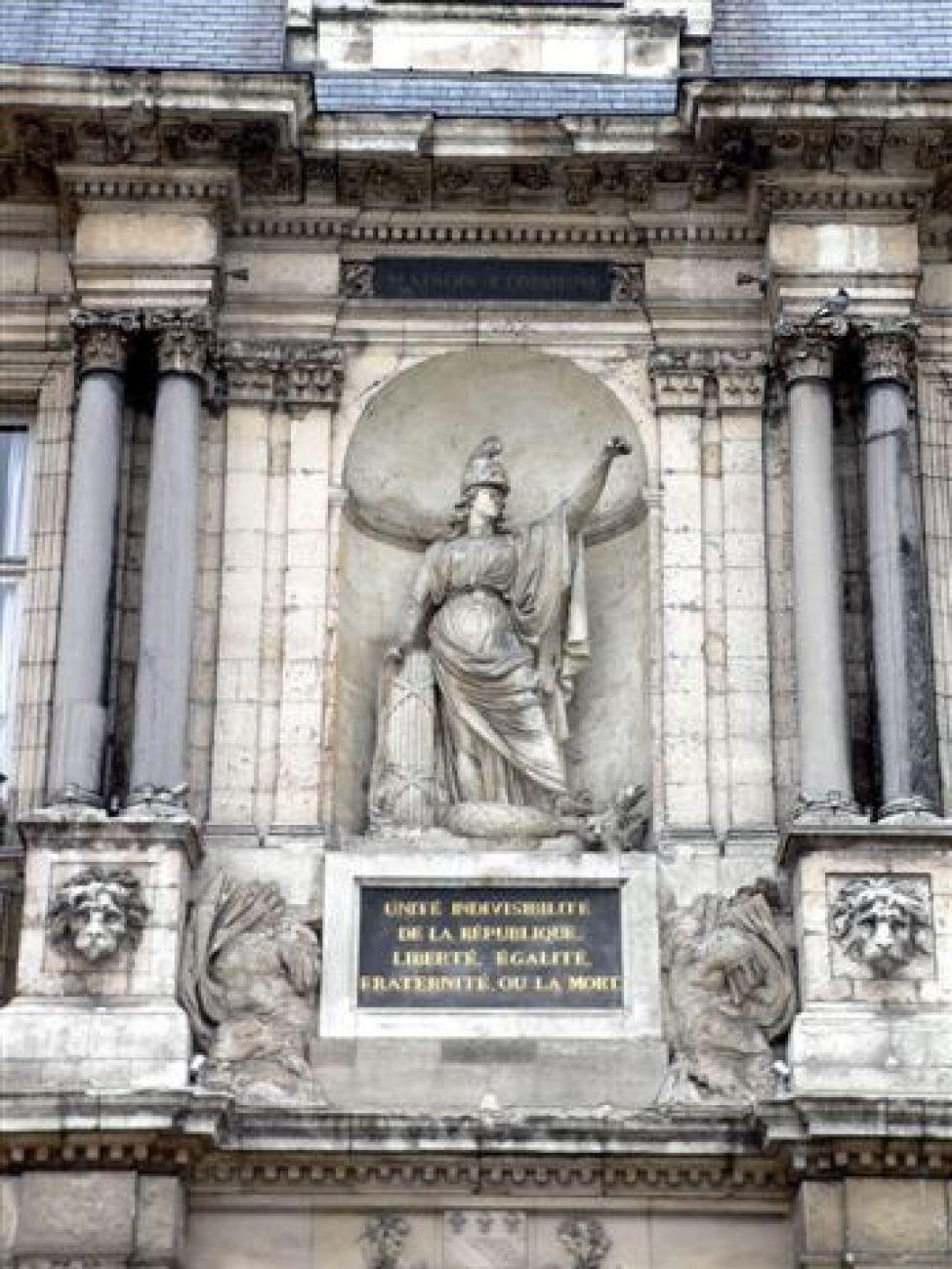 Ruelle des Chats et Cour du Mortier d'Or