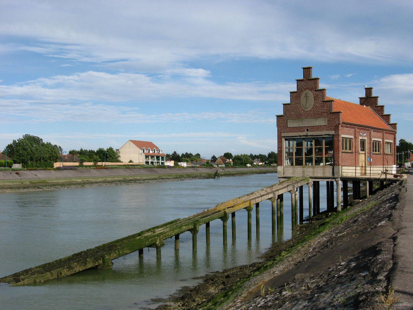 Maison du sauvetage_Grand-Fort-Philippe