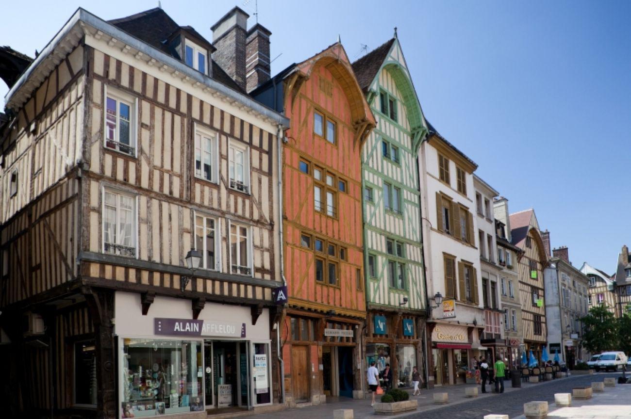 Place du Préau