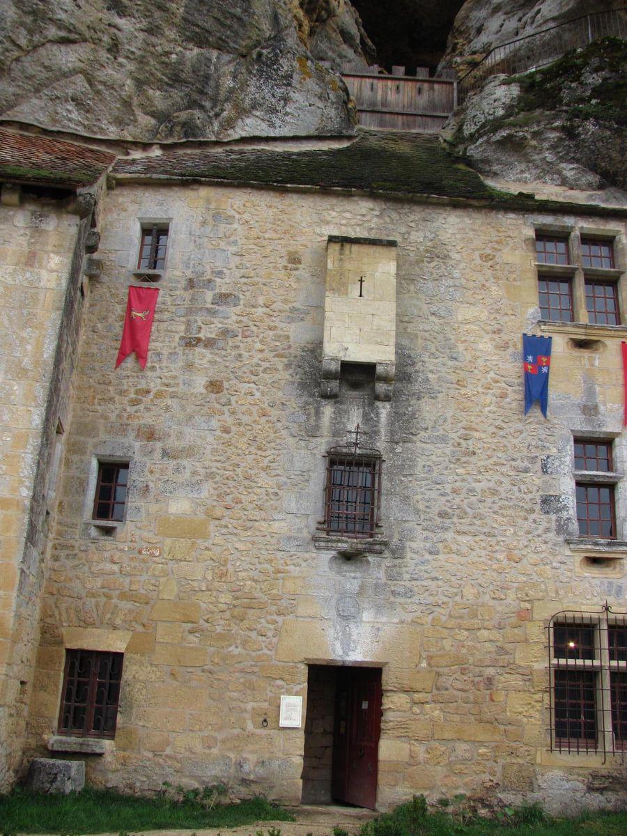 Image : Maison Forte de Reignac