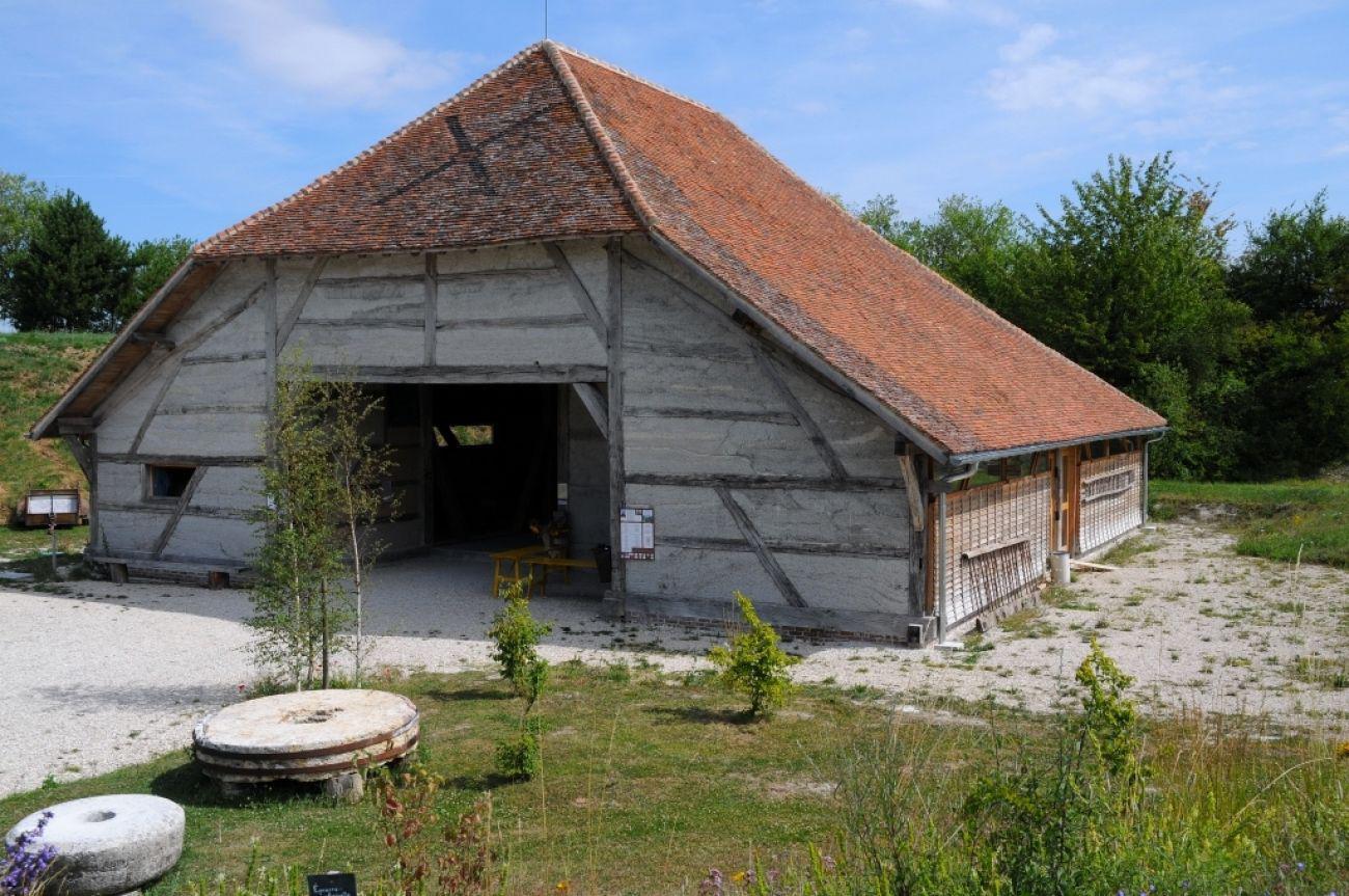 Eglise Saint-Martin-es-Vignes