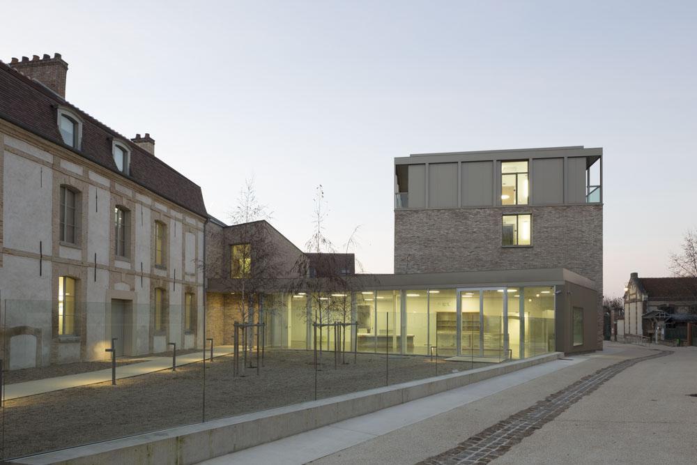 Musée Aubois de l'Histoire de l'Education