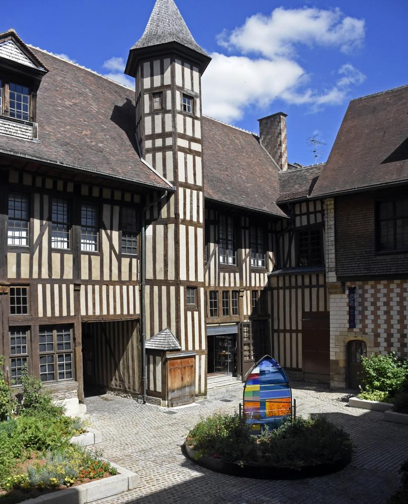 Maison du Patrimoine de Troyes Champagne Métropole