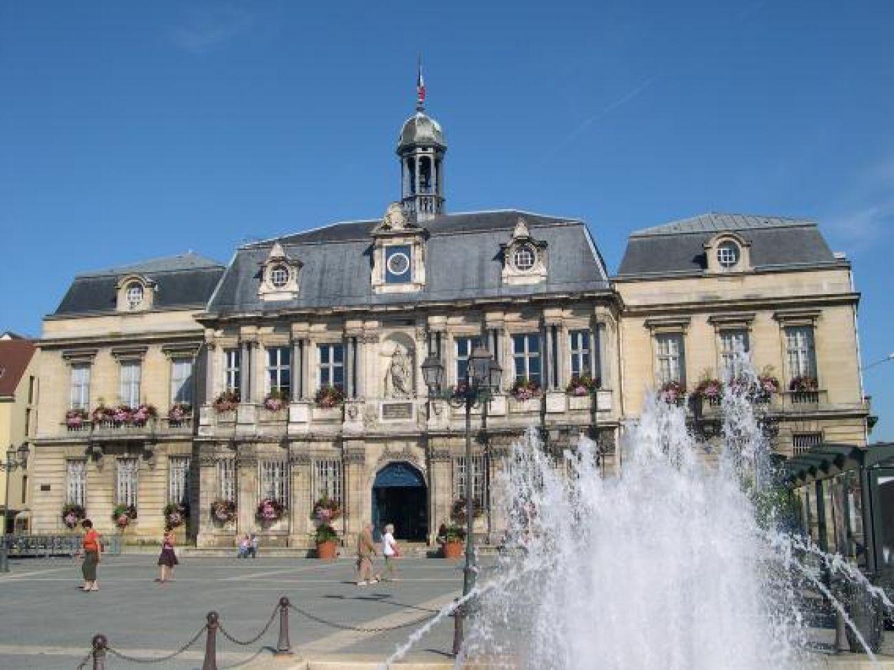 Hôtel de l'Election