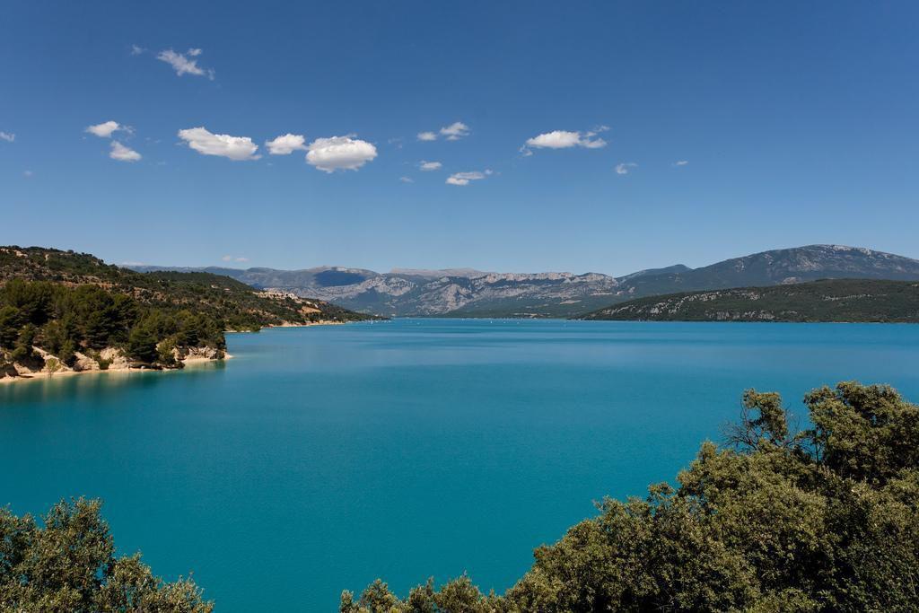 Lac de Sainte-Croix_Sainte Croix du Verdon