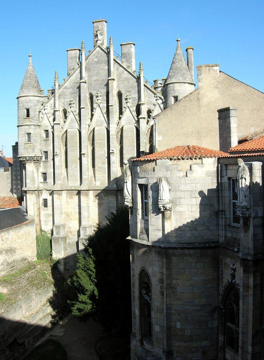 Palais de Justice_Poitiers