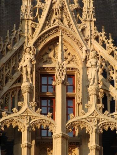 PALAIS DE JUSTICE - PARLEMENT DE NORMANDIE_Rouen