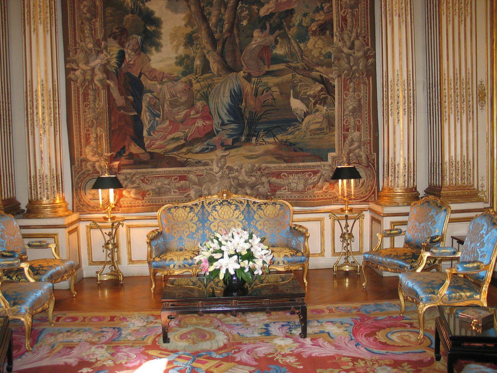 Palais de l'Elysée_Paris (1)