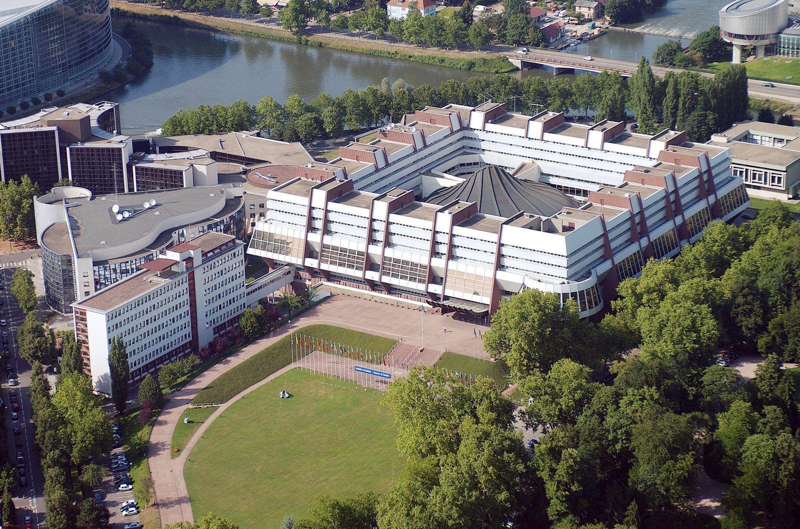 Palais de l'Europe_Strasbourg