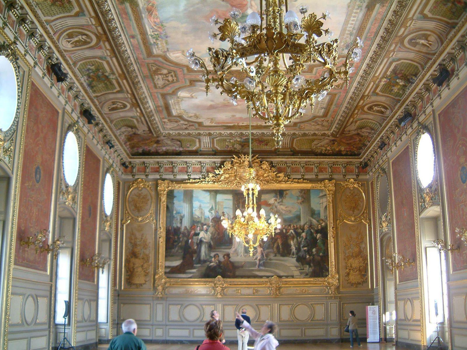 Palais des Ducs et des Etats de Bourgogne_Dijon (1)