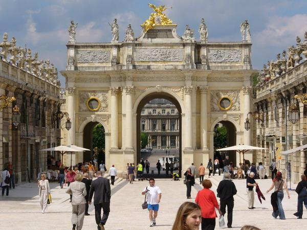 Palais du Gouverneur_Nancy