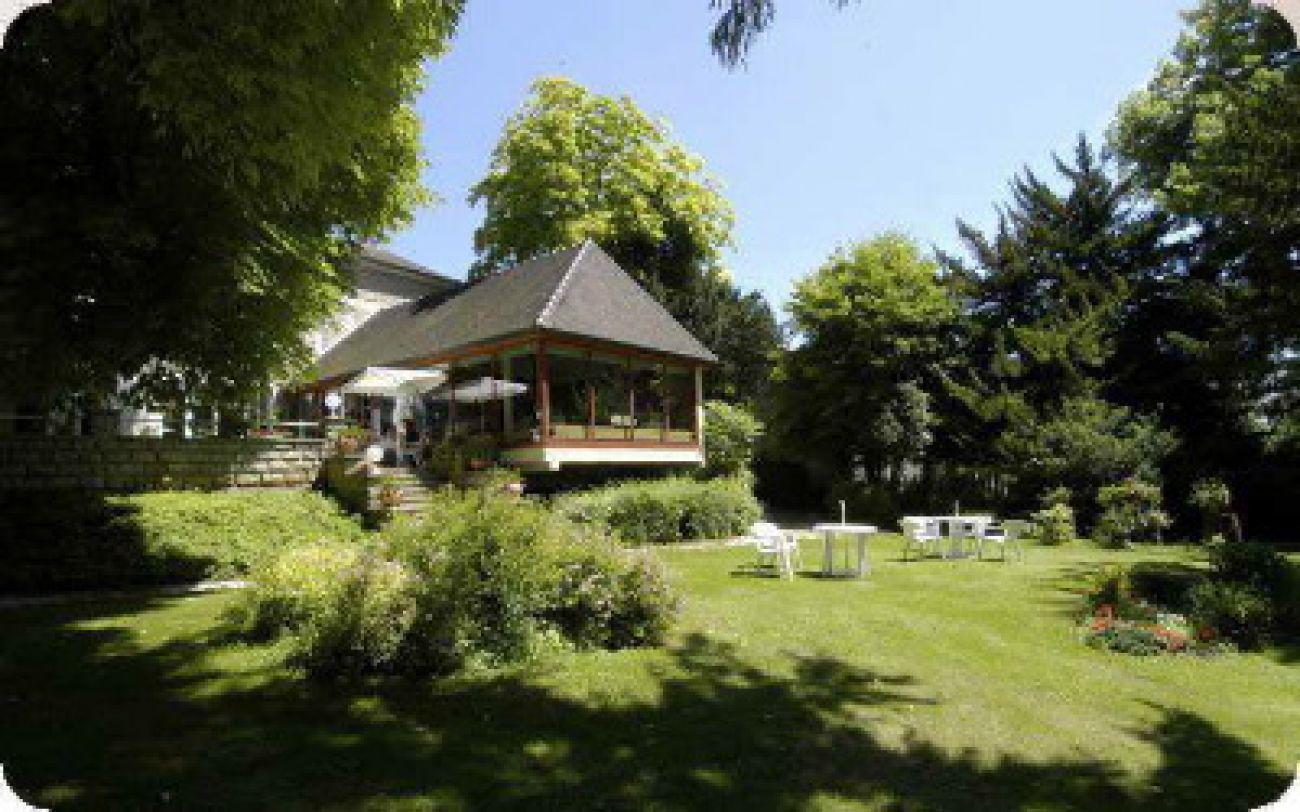 Jardin de la Vallée Suisse
