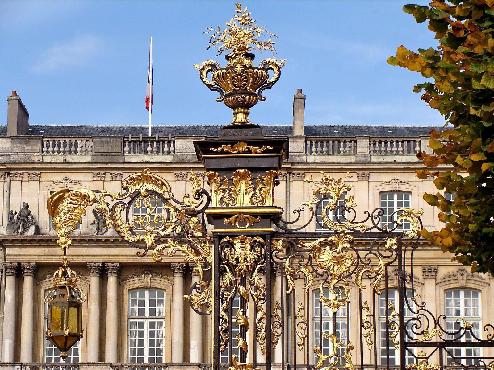 Palais ducal_Nancy