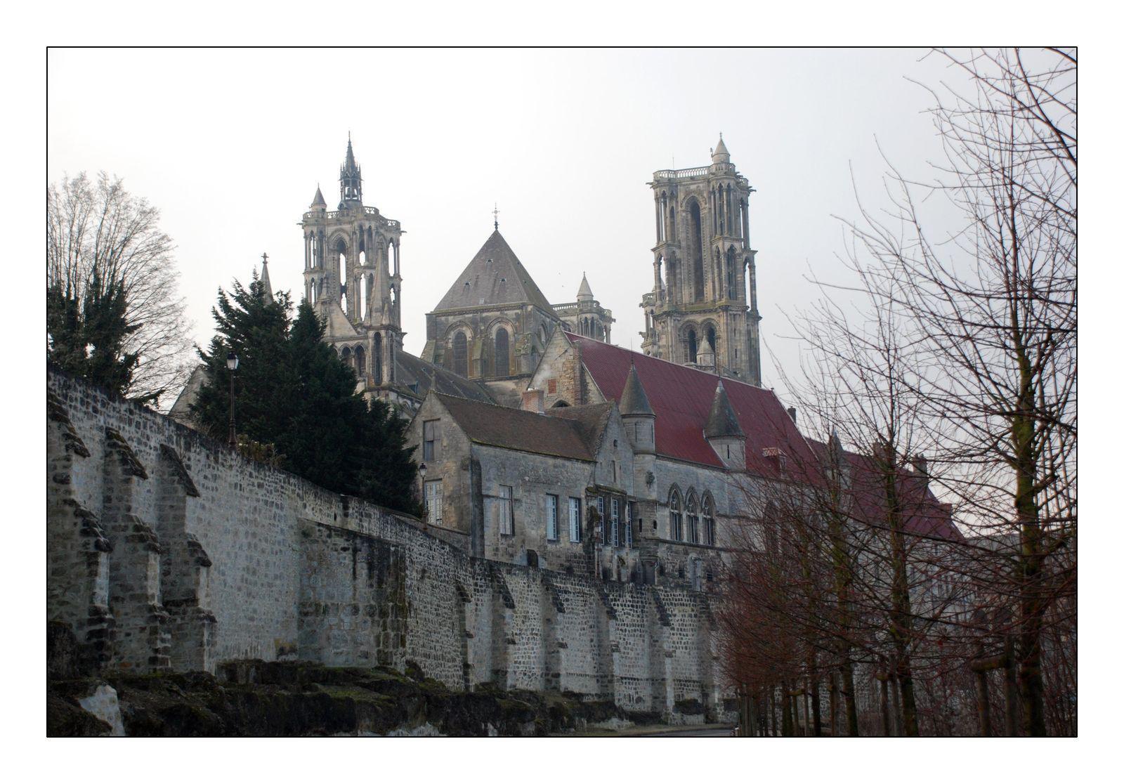 Palais épiscopal_Laon
