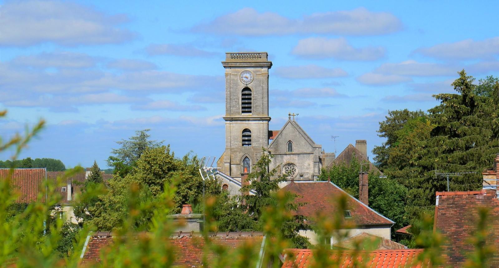 Église de Brienne