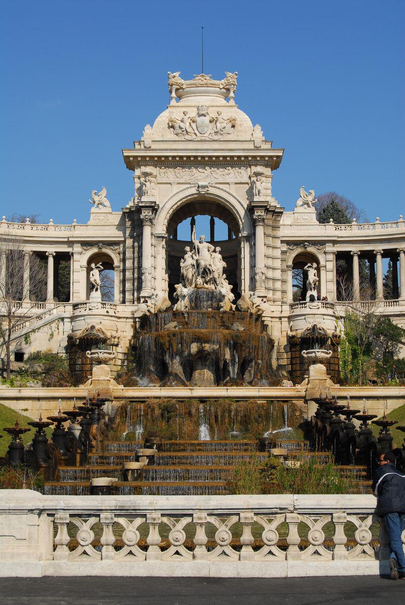 Palais Longchamp_Marseille (1)