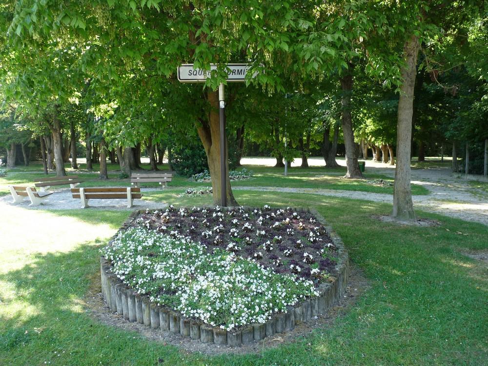 Parc de Verrières