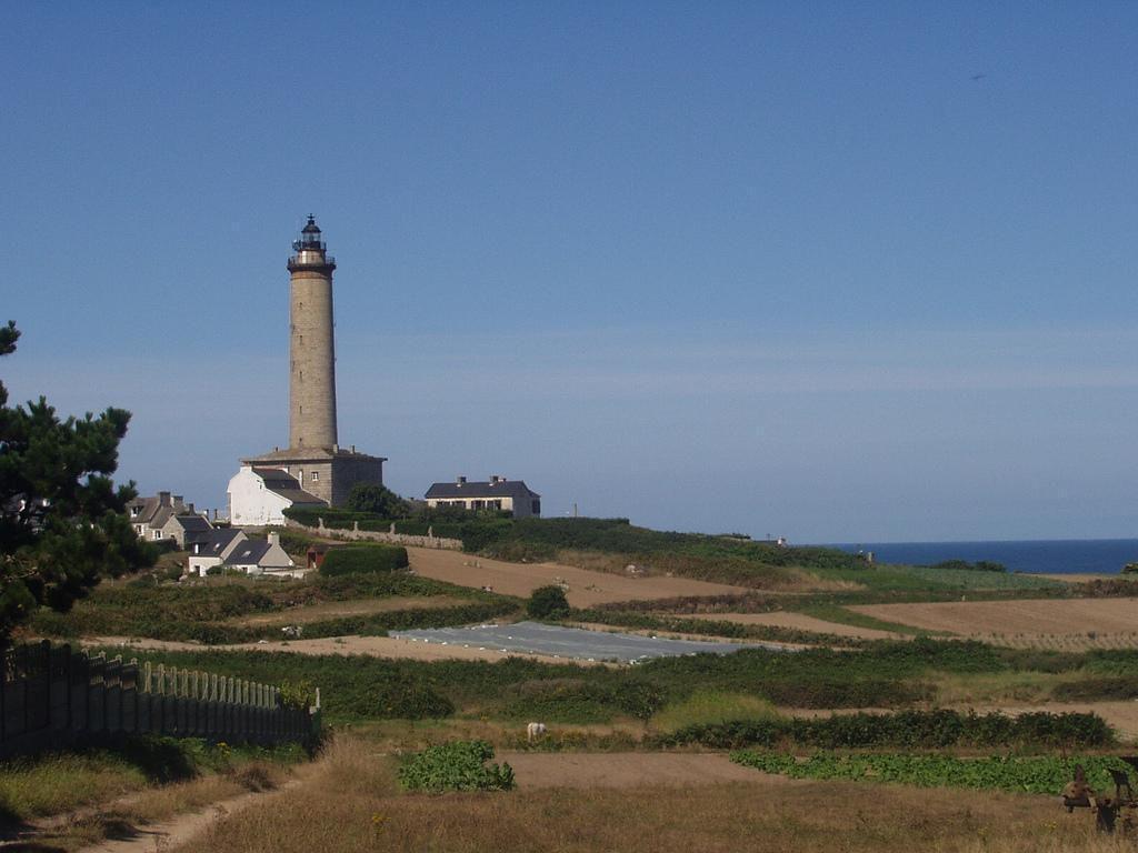 Image : Phare de l'Île de Batz