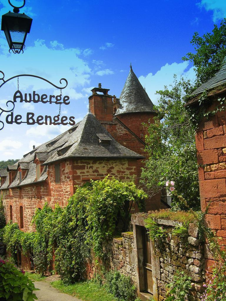 Auberge_Collonges-la-Rouge
