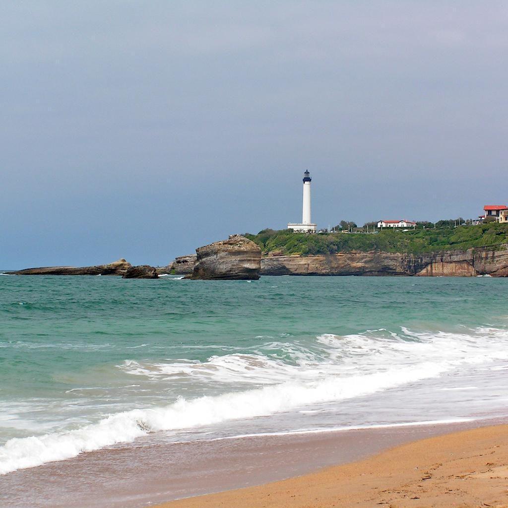 Phare de Pointe St-Martin_Biarritz