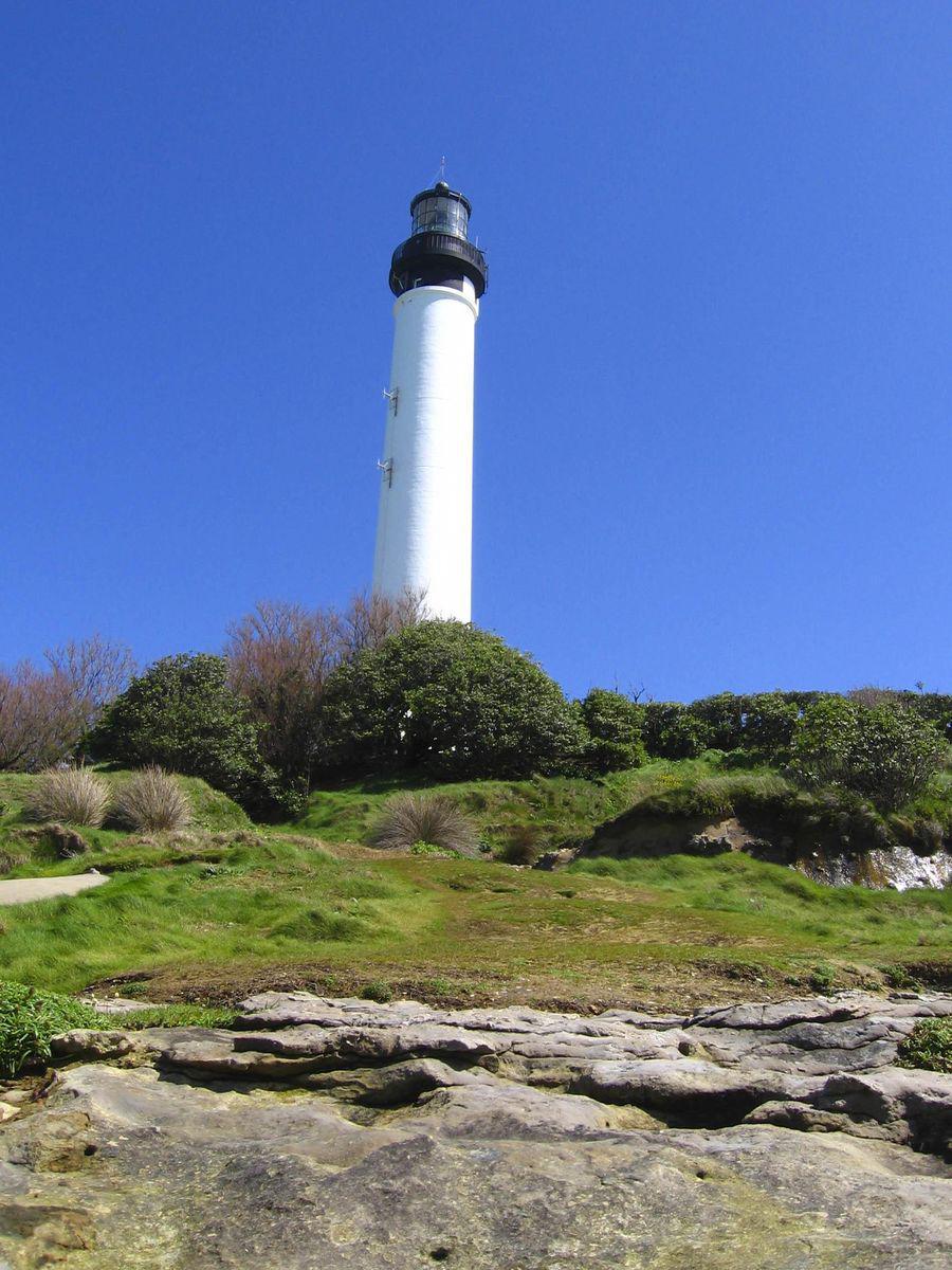 Phare de Pointe St-Martin_Biarritz (1)