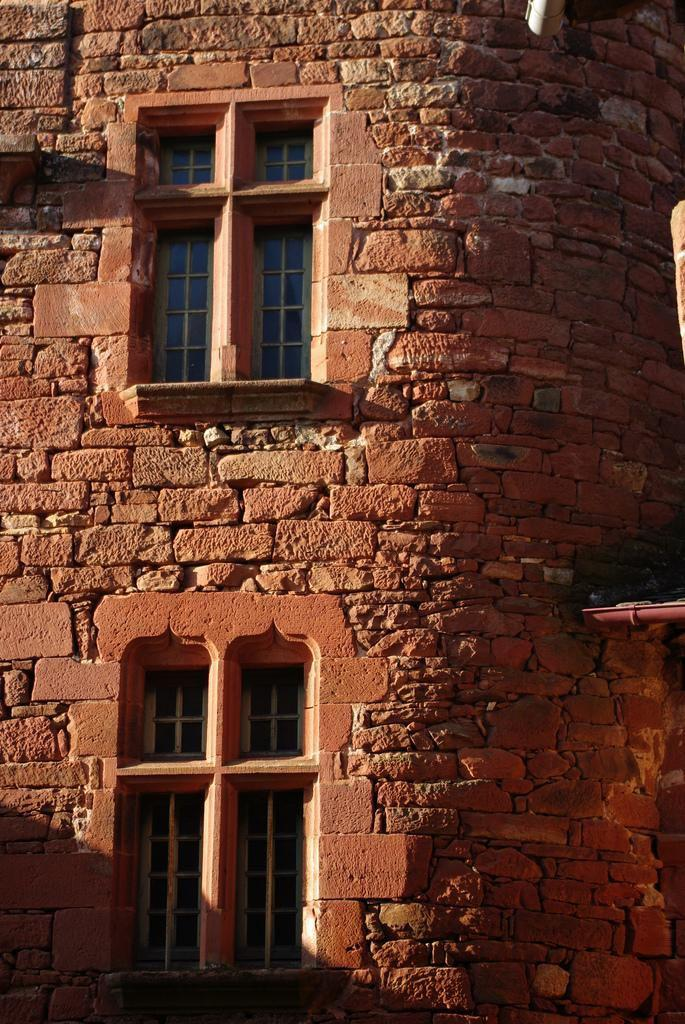 Collonges-la-Rouge (1)