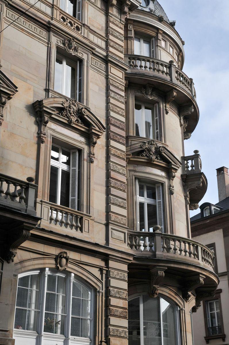 Place Broglie_Strasbourg
