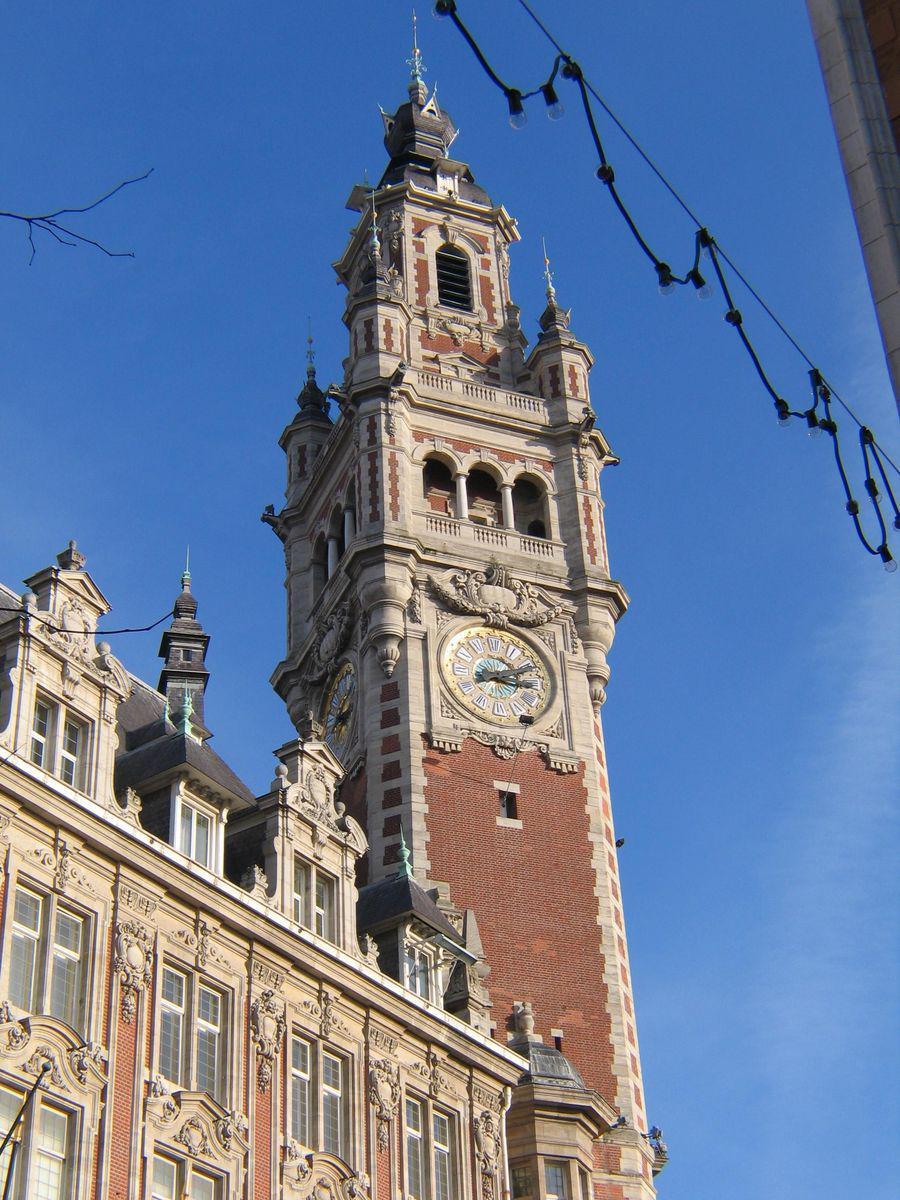 Place du Général de gaulle ('Grand'Place')_Lille