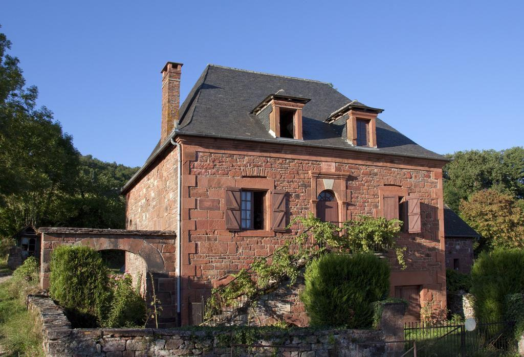 Collonges-la-Rouge (2)