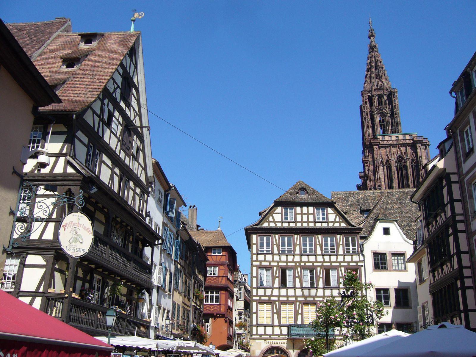 Place du Marché-aux-Cochons-de-Lait_Strasbourg