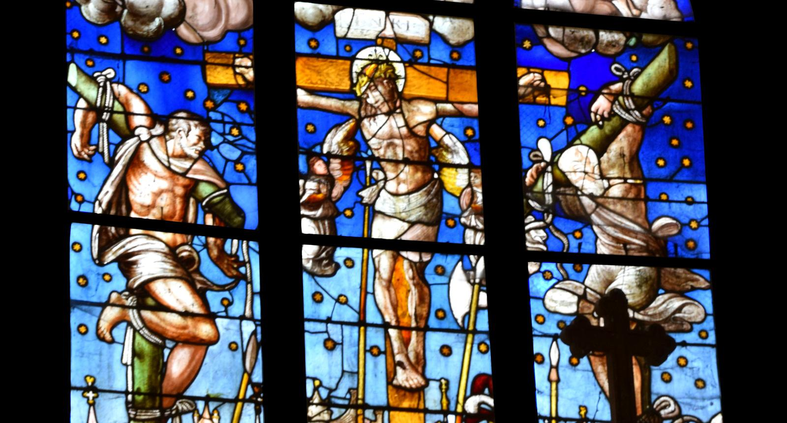 Eglise Saint-Sébastien, Villemoiron-en-Othe