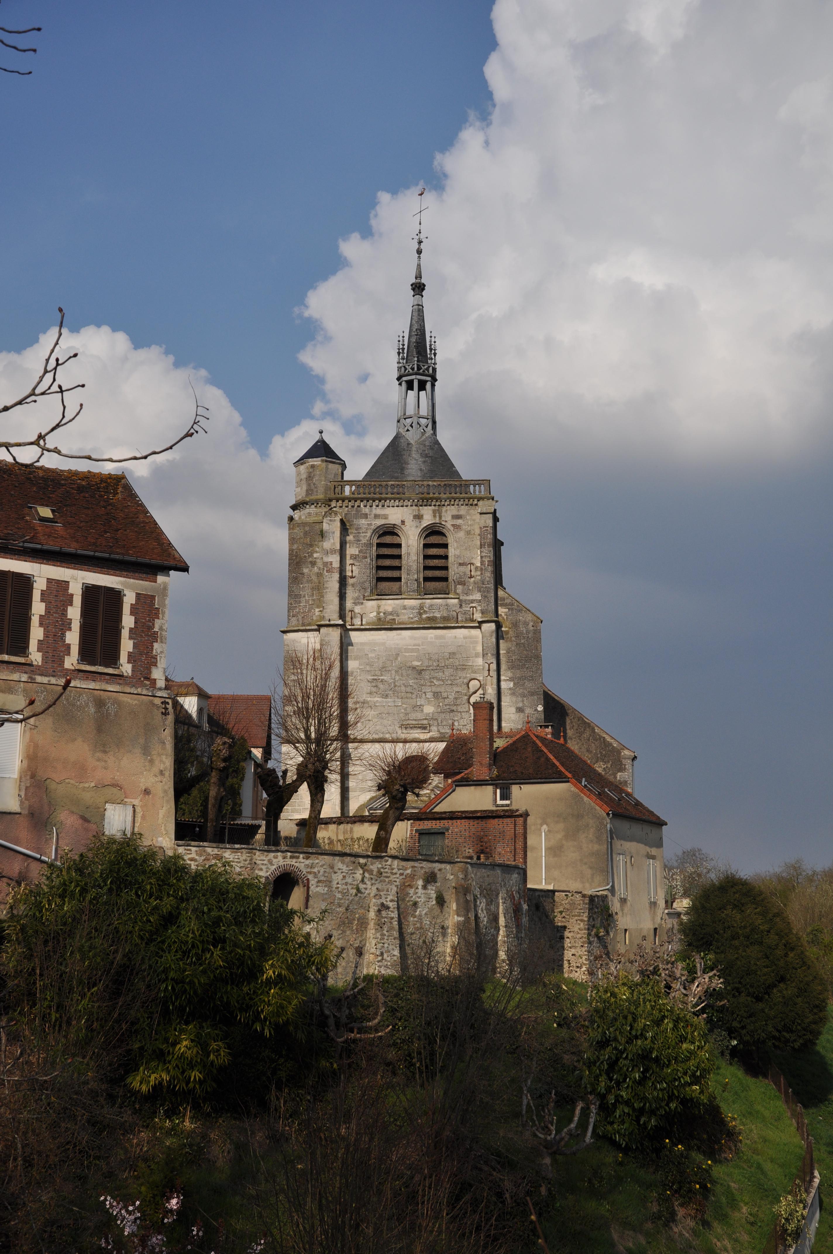 Eglise Notre Dame de la nativité