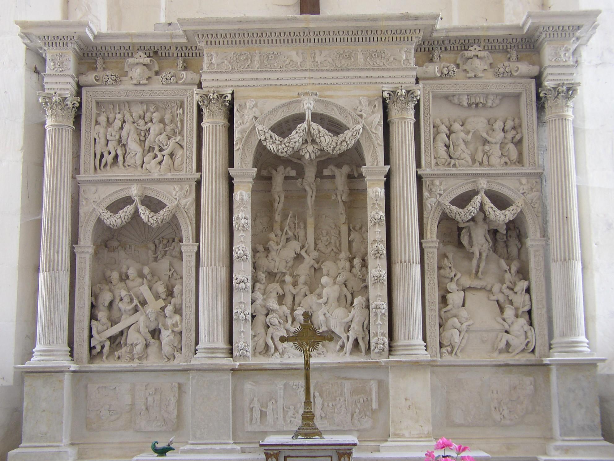 Eglise de la Nativité de Notre Dame