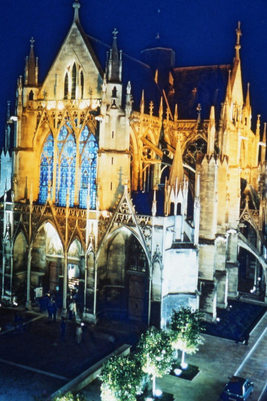 Eglise de saint-André