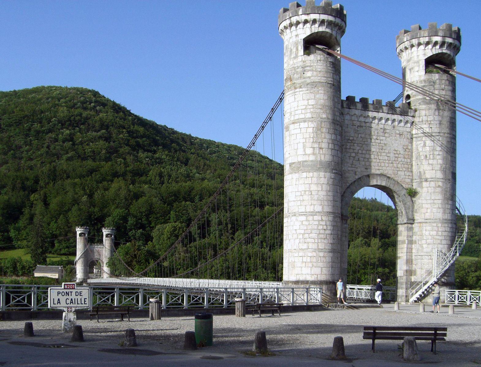 Pont de la Caille_Cruseilles