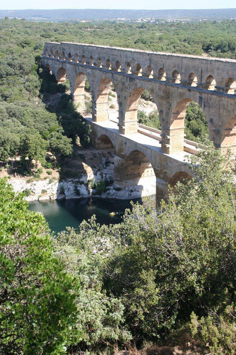 Pont DU GARD_Vers-Pont-du-Gard (1)