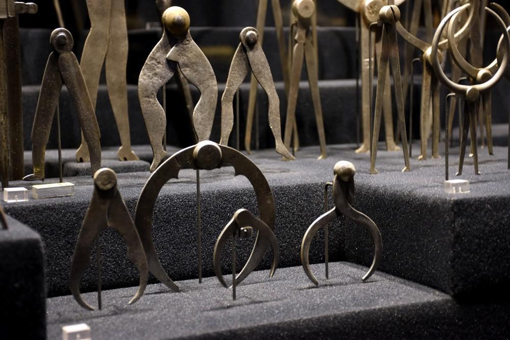 Centre d'art contemporain / Passages