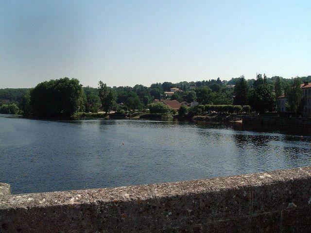 Pont Vieux_Confolens