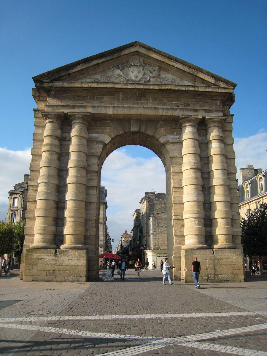 Porte d'Aquitaine_Bordeaux