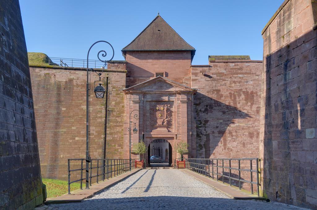 Porte de Brisach_Belfort (1)