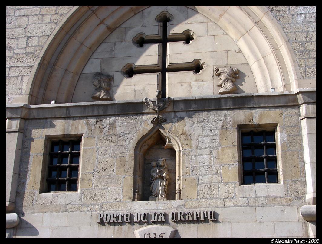 Porte de la Craffe_Nancy (1)