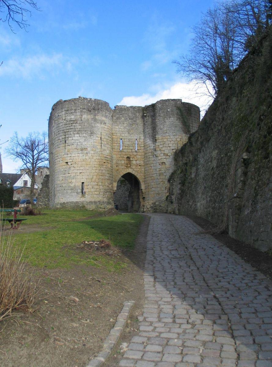 Porte de Soissons_Laon