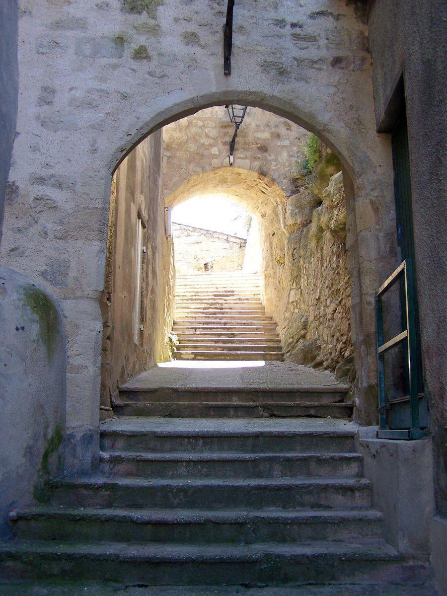 Porte du Sault_La Réole