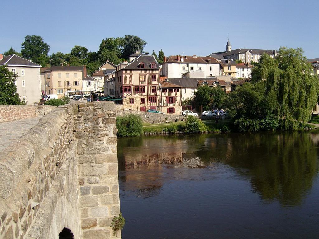 Pont Saint Etienne_Limoges