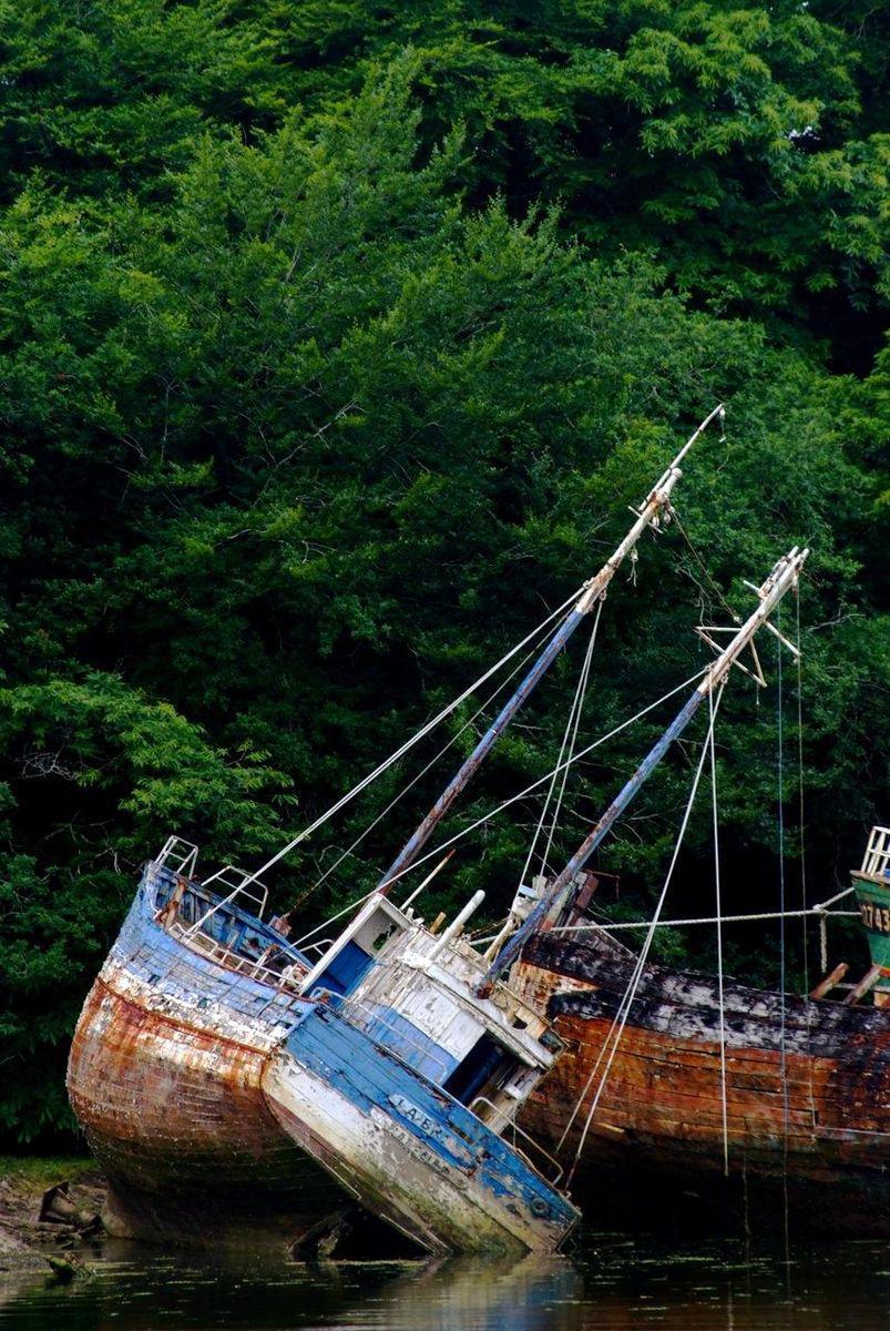 Image : Port-Musée-musée du bateau