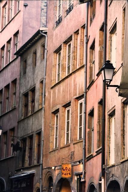 Rue du Bœuf_Lyon