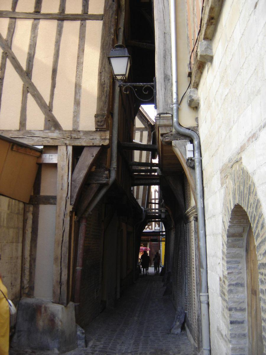Ruelle des Chats_Troyes