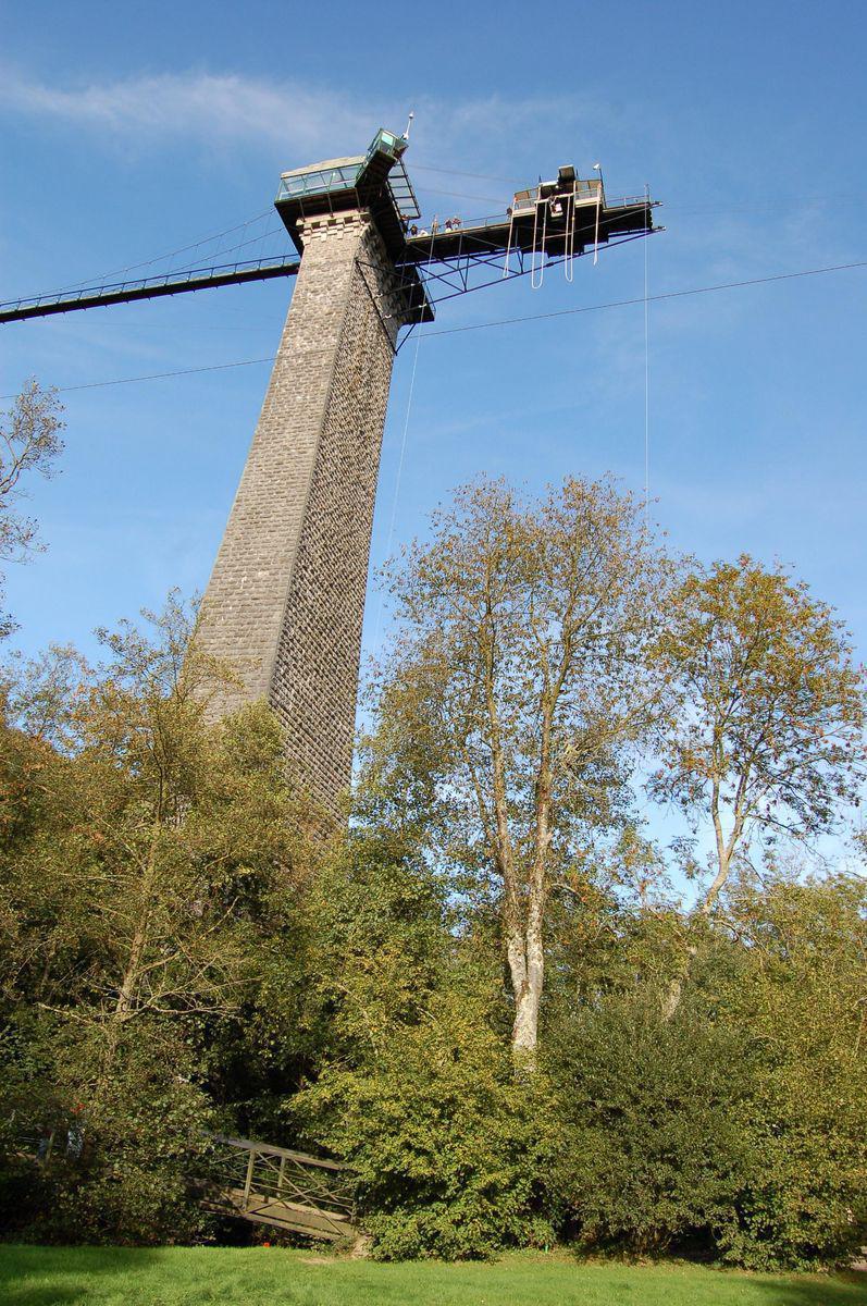 Viaduc de la Souleuvre_La Ferrière-Harang (1)